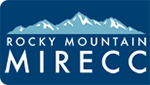 Rocky Mountain Mental Health Research & Suicide Prevention Logo